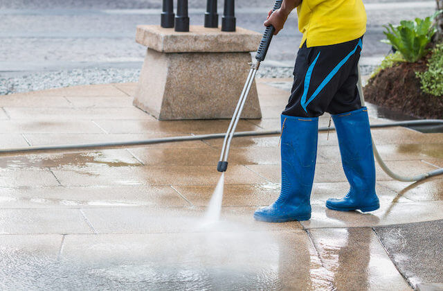 commercial cleaning el monte